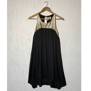 Needle and Thread Anthropologie Dress Size Small